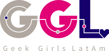 Logo Geek Girls