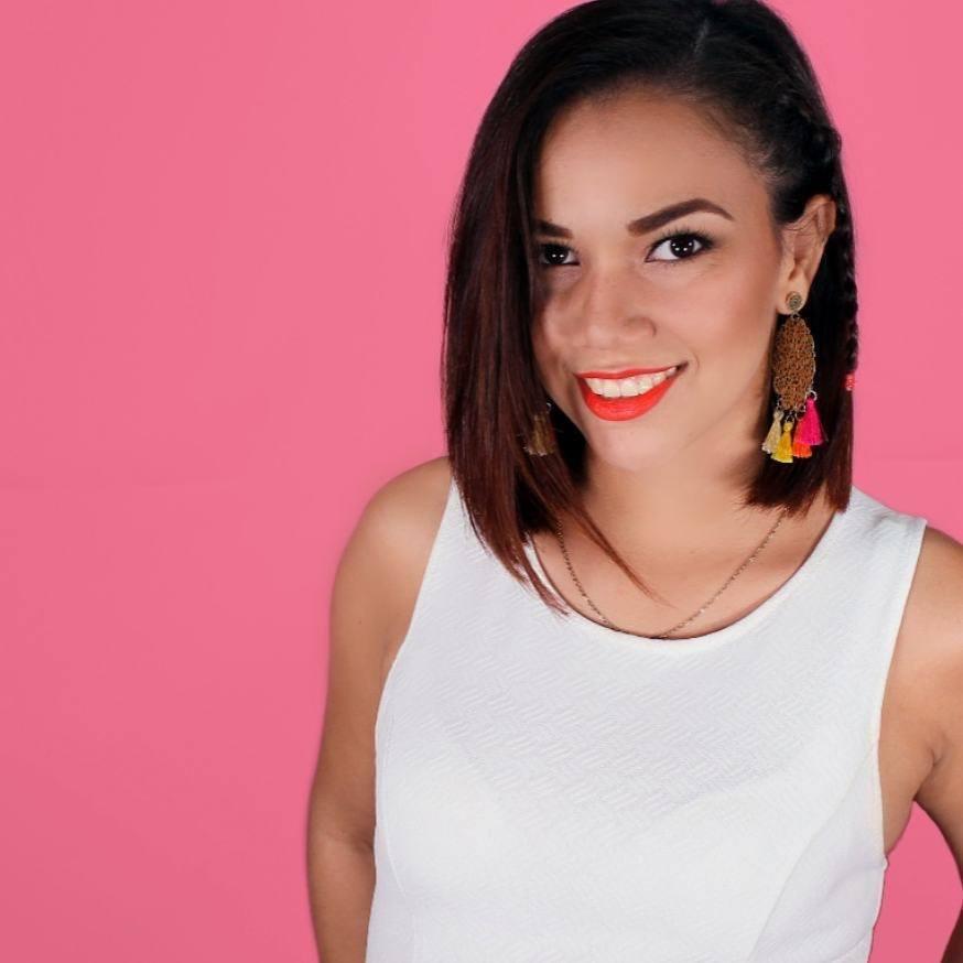 Ana Belisa Martínez Escudero