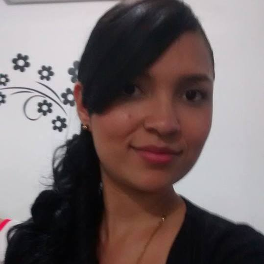 Stephany Cortes - Webmaster