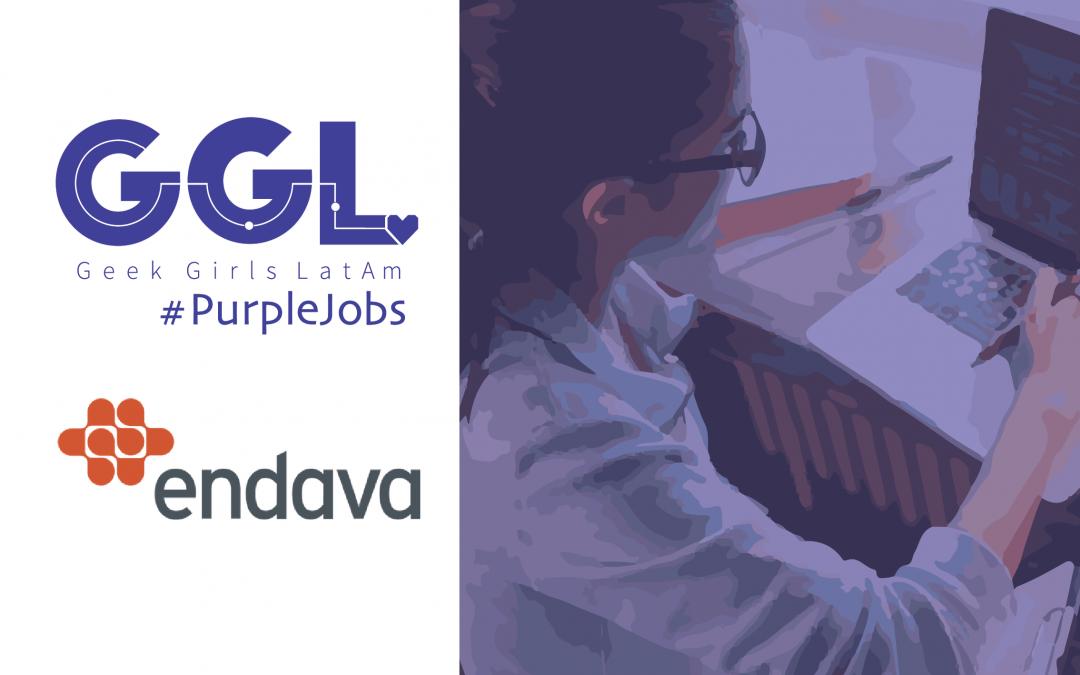 Purple Jobs | Development Lead Front End – ENDAVA