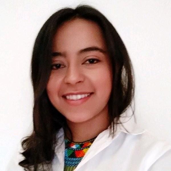 Greysy Rodriguez - Geek Girls LatAm