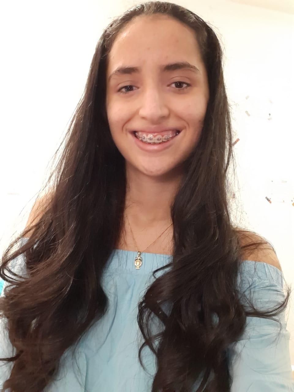 Juliana Lorena Herrera Juventus