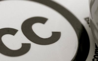 Paola Villareal llega a Creative Commons