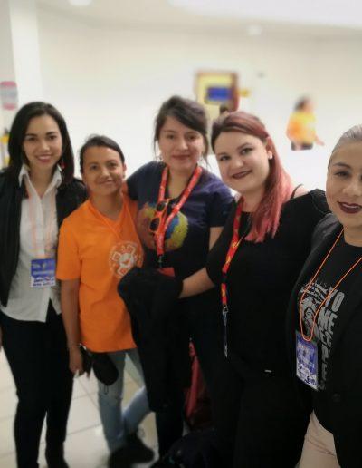 Tech sister con Monica Bonilla de Mozilla