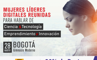 Geek Girls LatAm rumbo al WomenIT Summit 2018