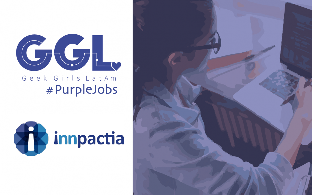 Purple Jobs – Full Stack Dev – INNPACTIA
